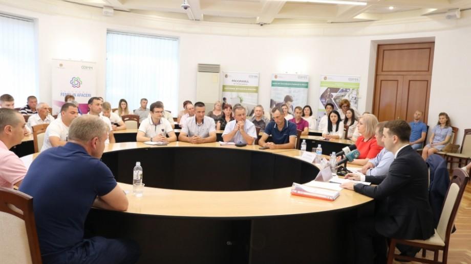 Guvernul va ajuta 28 de companii autohtone fondate de antreprenori care s-au întors acasă din străinătate