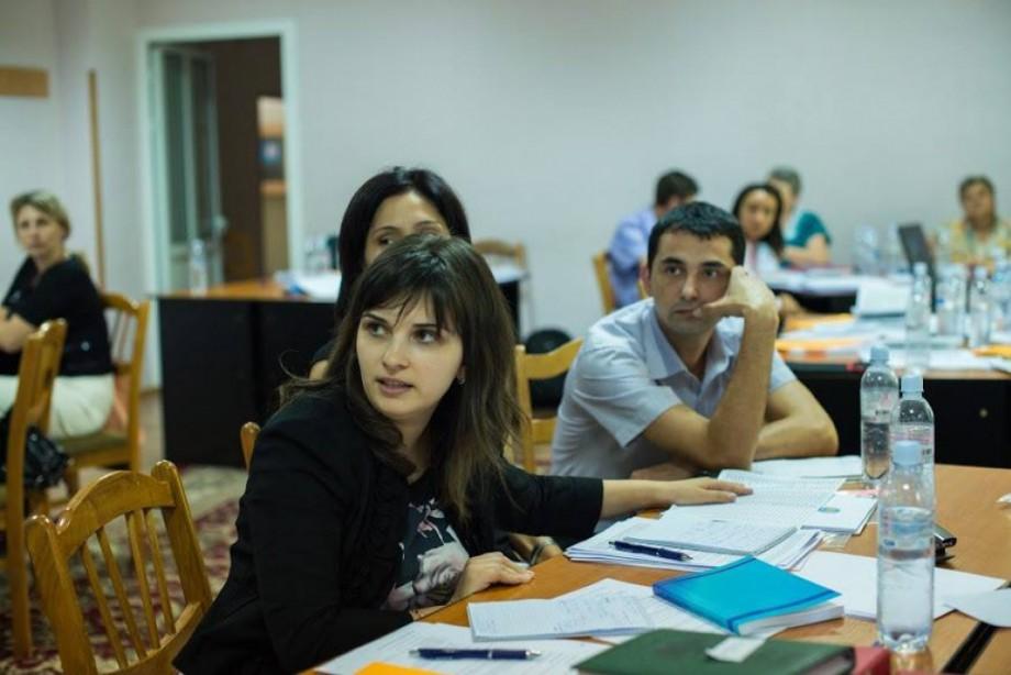 Jurnaliștii din Moldova pot învăța despre procesele electorale în cadrul unei instruiri de weekend