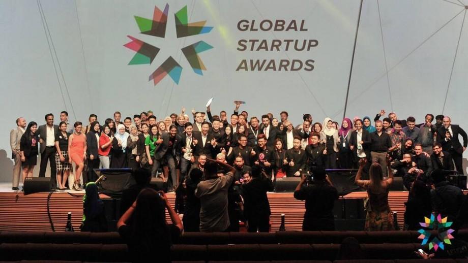 Participă la cea mai mare competiție independentă pentru startup-uri și câștigă premii
