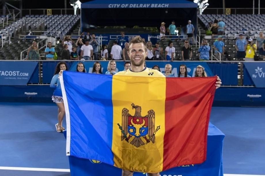 Jucătorii de tenis din Moldova au urcat în clasamentul ATP și WTA. Ce poziție ocupă aceștia