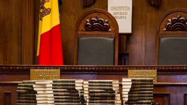 (video) Judecătorii Curții Constituționale au anulat ultimele hotărâri din perioada 7-9 iunie