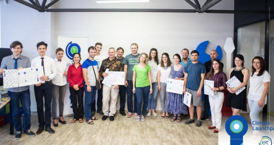 Ai o idee de afacere care va remedia schimbările climaterice? Participă la ClimateLaunchpad și câștigă peste 10 mii de euro
