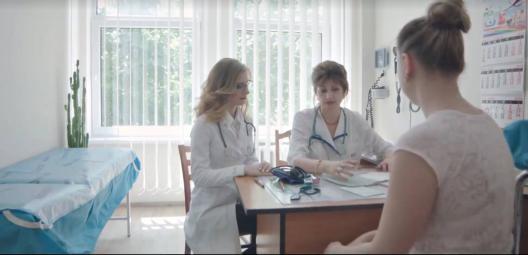 """""""Un doctor pentru tine"""". Care sunt localitățile care vor beneficia de consultația specialiștilor în această săptămână"""
