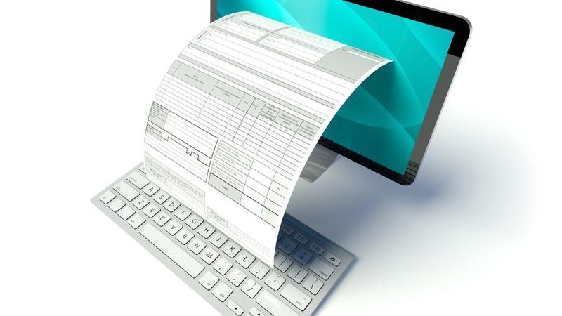 Noi reguli impuse de Fisc. Agenții economici sunt obligați să utilizeze E-factura începând cu 1 iulie