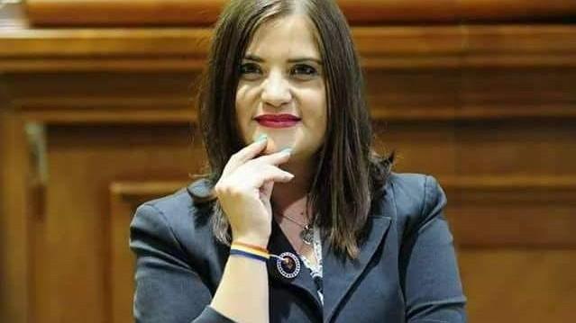 """Ana Nichita: """"A fi femeie în politică nu este dificil…"""""""