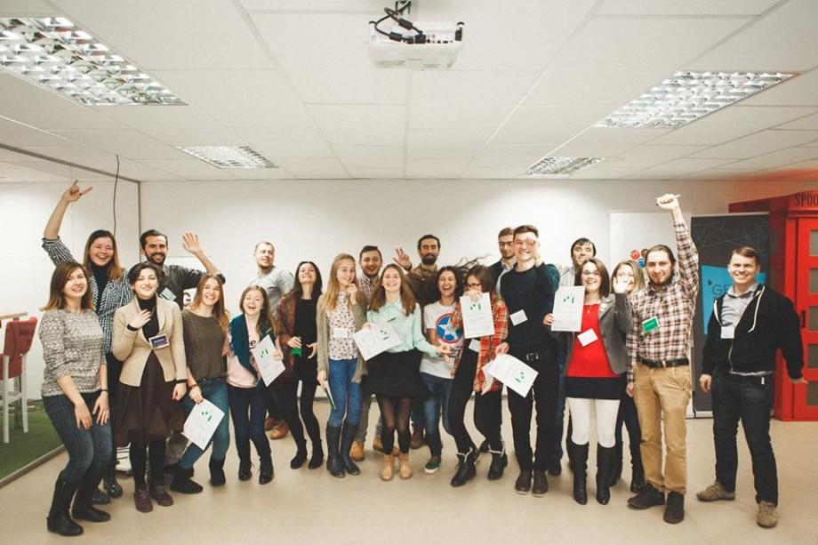 Participă la Eco Hackathon și transformă-ți ideile, timp de 48 de ore, în prototipuri funcționale