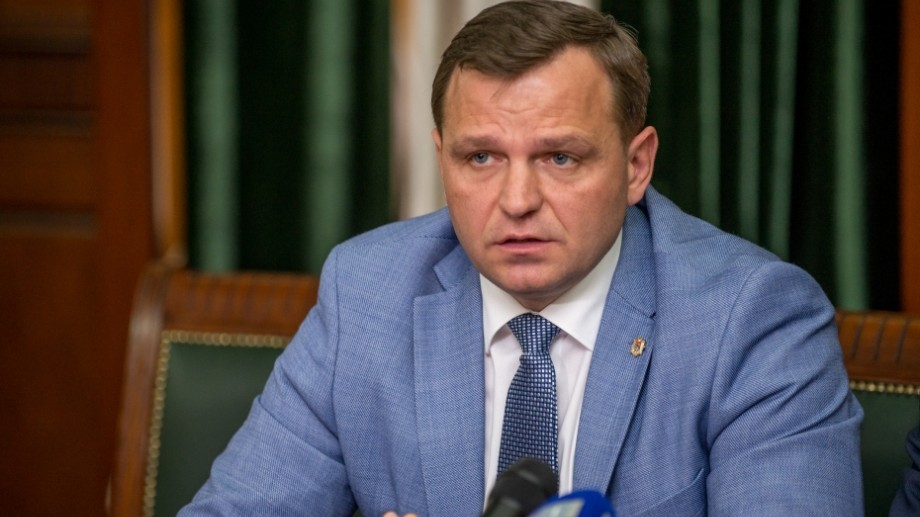 Deputat PAS: Andrei Năstase va fi candidatul blocului ACUM la funcția de primar în Chișinău