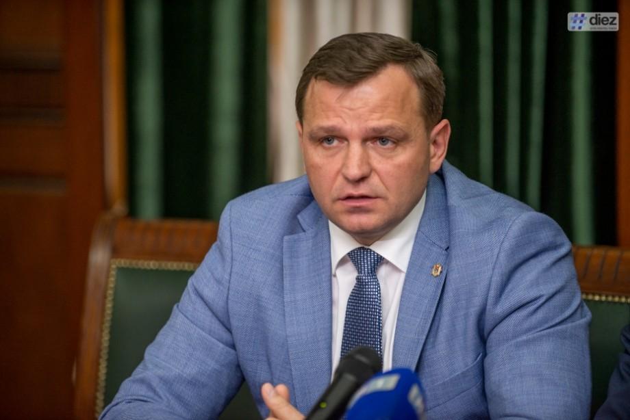Andrei Năstase a votat alături de Vlad Bătrîncea, pentru ca Rusiei să-i fie dat dreptul la vot înapoi în cadrul APCE
