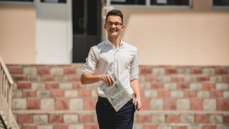(galerie foto) BAC 2019: Cu ce emoții au ieșit elevii de la ultimul examen din această sesiune