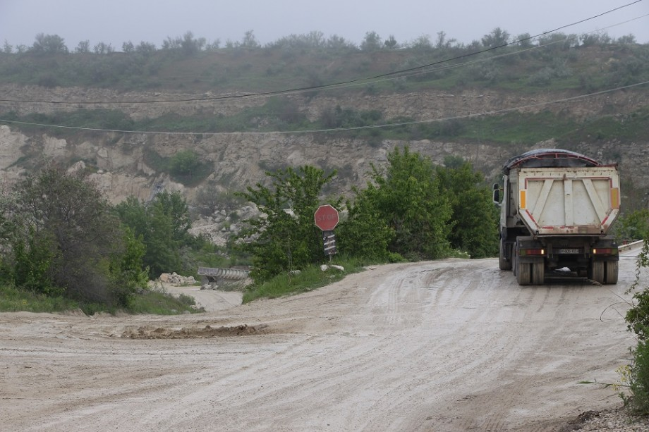(foto) În ce stare se află ariile protejate din Republica Moldova la momentul de față