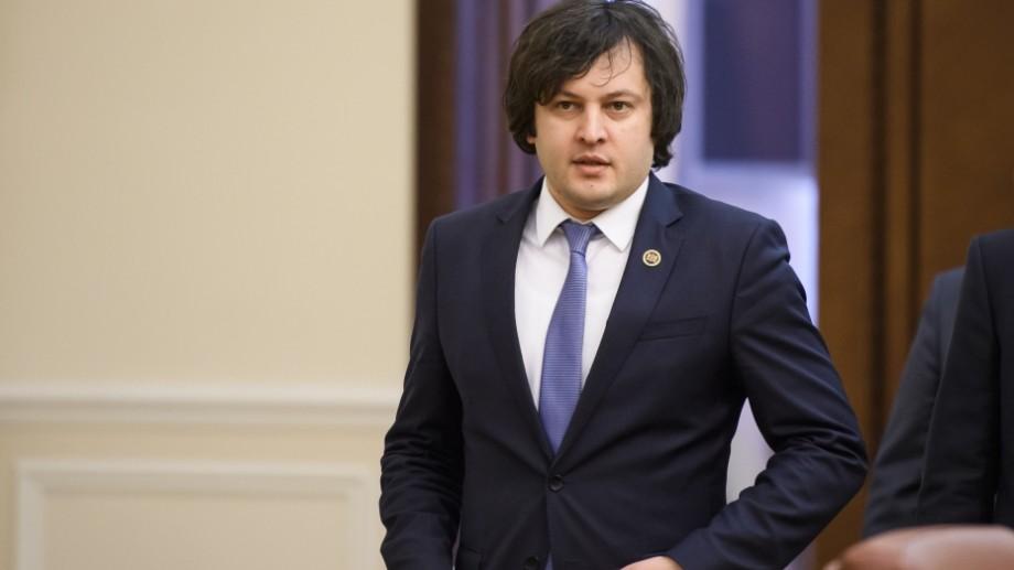 În Georgia, președintele Parlamentului a demisionat. Protestele continuă și astăzi