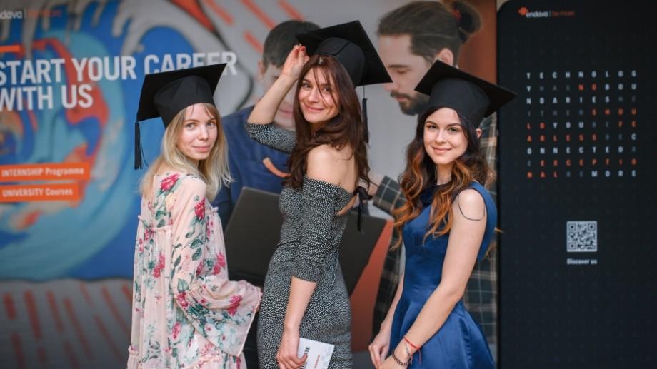 (foto, video) Dacă îți dorești o schimbare în carieră, înscrie-te acum la noul program de internship la Endava