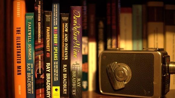 """""""Vin de păpădie"""" sau """"Sfârșit de vară""""? Cinci cărți ale scriitorului Ray Bradbury, recomandate de către echipa #diez"""