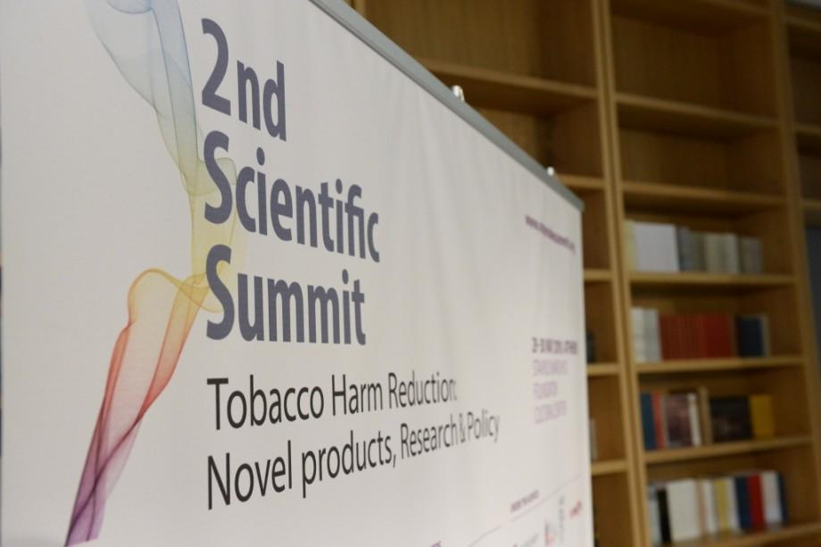 Declarație: Strategia de reducere a riscurilor poate contribui în lupta împotriva fumatului