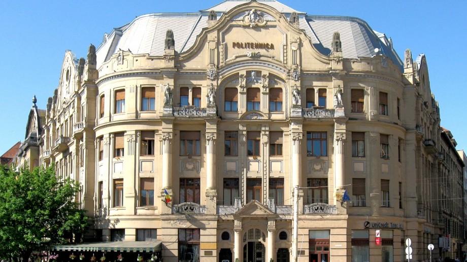 Vrei să studiezi peste Prut? Vino la Târgul Universităților din România și discută cu reprezentanții universităților