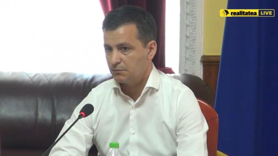 """Întreprinderea Municipală """"Piaţa Centrală"""" are un nou director. Cine este acesta"""
