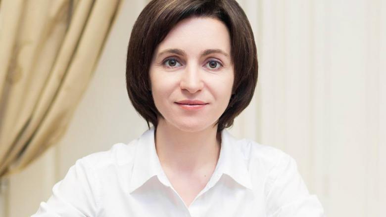 """Maia Sandu despre decizia CC: """"Judecătorii își continuă delirul"""""""