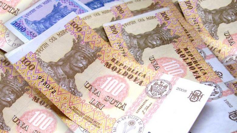 Serviciul Fiscal a acumulat 15,4 miliarde lei în ultimele 5 luni. Veniturile fiscale la buget s-au majorat cu 6,2 la sută