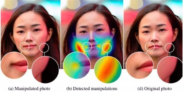 """Gata cu """"operațiile estetice"""" în fotografii. Adobe a dezvoltat un sistem AI care poate detecta pozele modificate"""