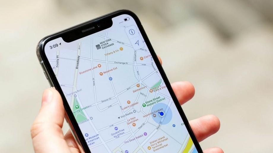 (foto) Aplicațiile Google Maps şi Google Search vor afișa alerte pentru dezastre şi calamităţi naturale similare informărilor din trafic