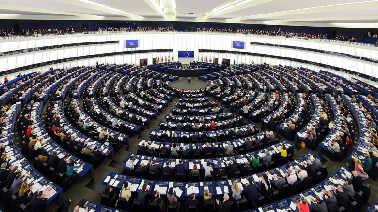 Rezultatele finale ale alegerilor din 26 mai. Cine sunt noii europarlamentari români