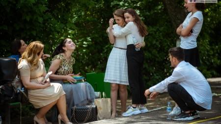 (foto) O vizualizare a celor mai frumoase apusuri surprinse de fotografa Natalia Bostan