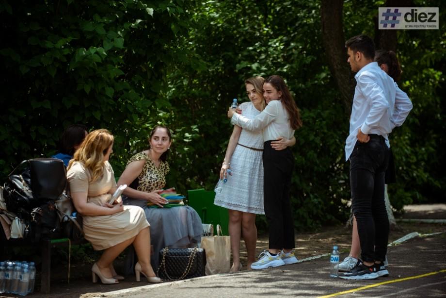 BAC 2019: Ce subiecte au avut de rezolvat elevii la Limba și literatura română, profil umanist