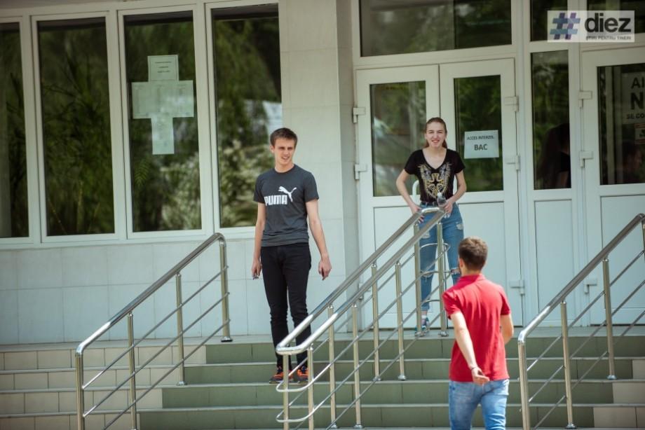 (doc) BAC 2019: Vezi ce rezultate a obținut liceul tău la examene. Top 3 este ocupat de instituțiile din Chișinău