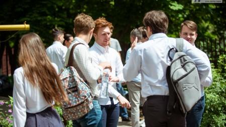 """Universitatea #diez: """"30 de ore, cam atât durează examenul."""" Cum decurge sesiunea unui student la Marketing în Danemarca"""