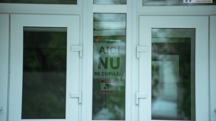 BAC 2019: Un elev a fost eliminat de la examenul la limba străină. Ar fi încercat să copieze