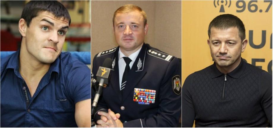 """""""Cavcaliuc, Țuțu, Damir și alți membri ai PDM ar fi fost implicați în mai multe scheme de contrabandă"""". Dezvăluirile au fost făcute de ex-directorul MoldATSA"""