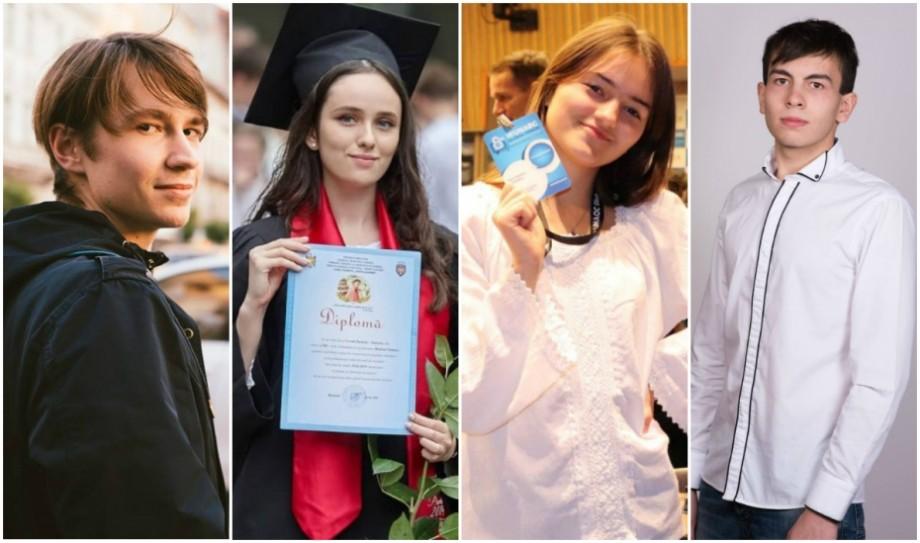 BAC 2019: Lista celor 11 elevi cu 10 pe linie la examenele de bacalaureat