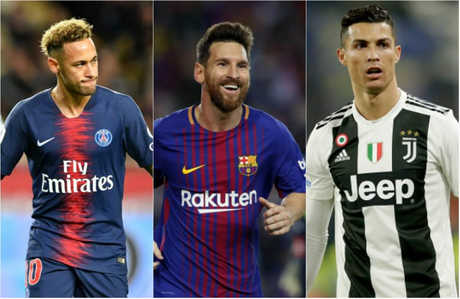 (foto) Lionel Messi este cel mai bine plătit sportiv al planetei în 2019. Ce sumă a încasat starul Barcelonei într-un an