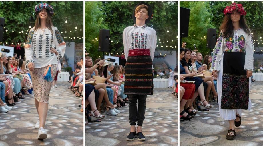 (foto) Fashion Soirée Resort Collection 2019. Cum s-a desfășurat cel mai important show de modă din Moldova