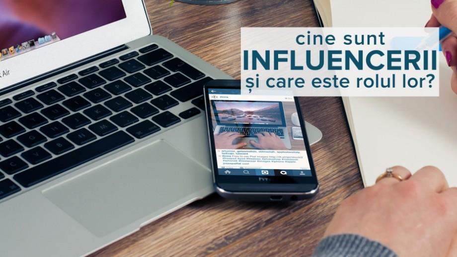 (video) Ilie's vlog, Iuliana Beregoi sau Jasmina Show. Cine sunt influencerii și care este rolul lor în social media