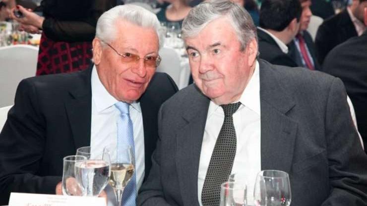 """Lucinschi și Snegur, cu un mesaj comun pentru politicieni: """"CC nu l-a obligat pe președinte să dizolve Parlamentul într-o zi"""""""