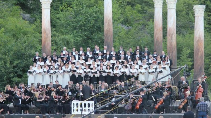 Festivalul de muzică clasică DescOPERĂ începe în această săptămână. Ce surprize pregătesc organizatorii