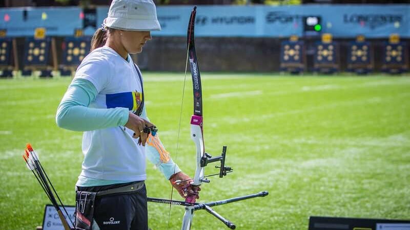 Alexandra Mîrca s-a calificat pentru a doua oară consecutiv la Jocurile Olimpice de la Tokyo
