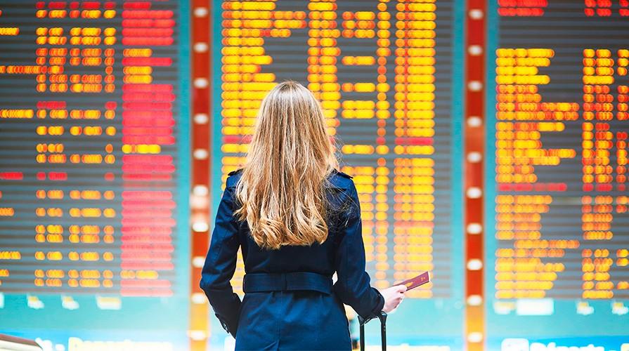 Noutate bună pentru iubitorii de city break! A apărut orarul de iarnă al Air Moldova