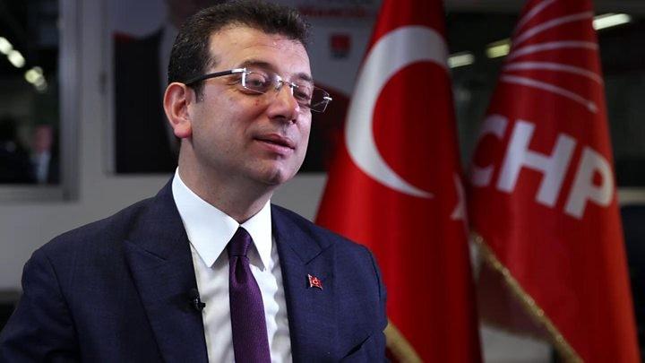 Candidatul opoziției la primăria Istanbul a învins în scrutinul repetat