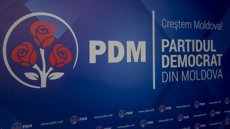 (video) PDM se retrage de la guvernare. Anunțul făcut de conducerea democraților