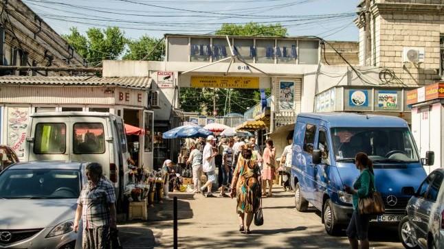 Economia Republicii Moldova a crescut cu 4,4% în primele 3 luni ale anului curent