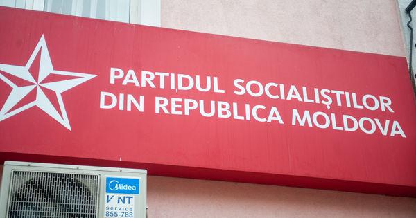 PSRM propune ca alocațiile partidelor politice să fie transferate pentru lupta împotriva coronavirusului