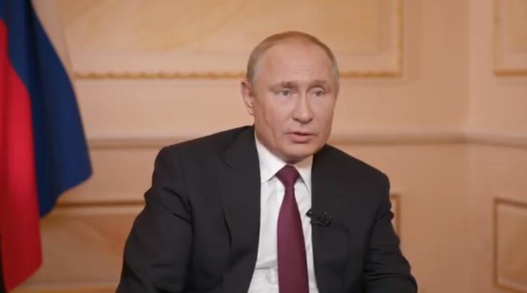 """Putin despre situația din Moldova: """"Îl vom susține pe președintele Igor Dodon și pe partenerii săi de coaliție"""""""
