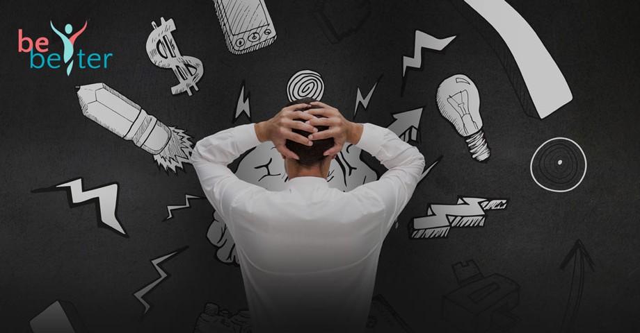 Stresul – boala secolului. Metode pentru a ține sub control problema
