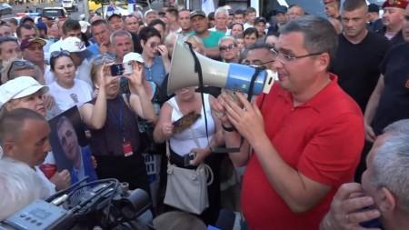 (video) Curtea de Apel nu a validat mandatul de primar al lui Andrei Năstase