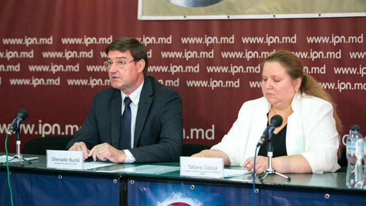 Încă un partid politic s-a lansat astăzi la Chișinău. Acesta intenționează să participe la alegerile locale