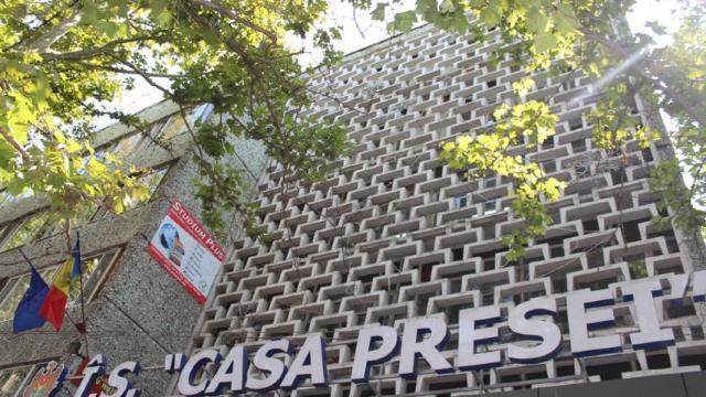 Procuratura Anticorupție a clasat dosarul penal pornit pe cazul privatizării Casei Presei și cantinei guvernului