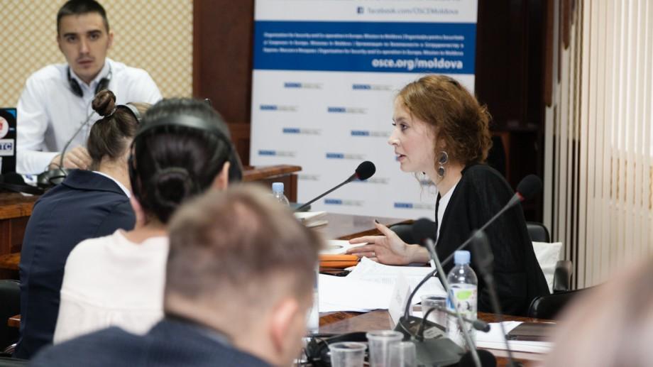 Misiunea OSCE în Moldova caută 35 studenți care ar dori să devină diplomați pentru o zi. Cum te poți înregistra
