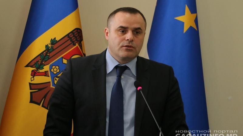 """Igor Dodon a anunțat candidatul la funcția de președinte al Consiliului de Administrație al """"Moldovagaz"""" S.A"""
